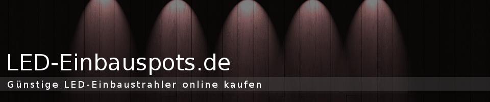 LED-Einbauspots.de